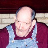Elvin Merle Holt