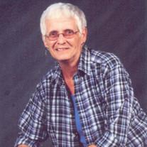 Sharon Kay Fowler