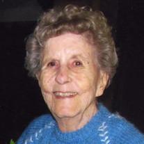 Ruth Rosalee Leslie
