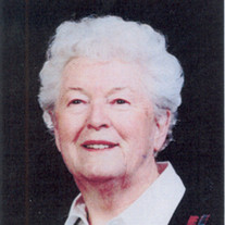 Evelyn Vashti  Shaull Dobbs