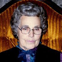 Cleta W. Beagley