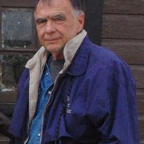Charles Clifford Allen