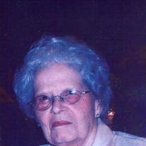 Mary Louise Glasgow