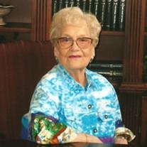 Eleanor M. Pulliam