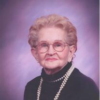 Gladys  Barkett