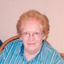 Vesta Jean Bowden