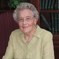 Martha Clara Cornelius