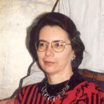 Margaret Louise Roberts