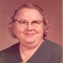 Evelyn O. Nusser
