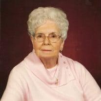Dorothy Irene Lyon