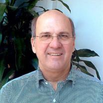 Kent Mauntel Johnson