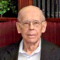 Melvin Leon Cline