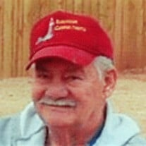 Gilbert Eugene Hada