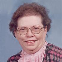 Peggy  Dunlap