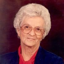 Nellie  Burnham