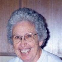 Helen Louise Long
