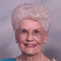Lorraine  Fettke