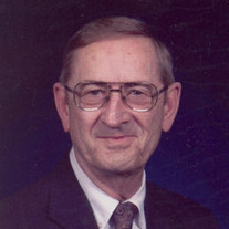 Lawrence D. Yoder