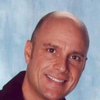 Troy Don Wheat