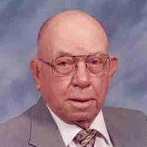 Clyde ( Bill) William Rader