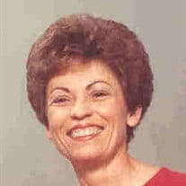Carroll Jean Richardson