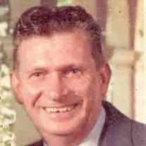 Hubert Crawley Karns
