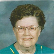 Pauline Grebner Bowman