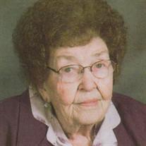 Frances M. Stoeklen