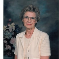 Mrs Loretta Yates
