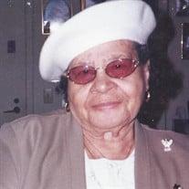 Catherine Rita Carter