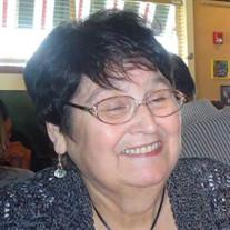 Luretta C. Lynch