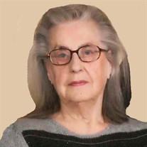 Hazel Violet Edlund