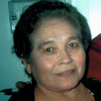 Gloria Vela Ramos