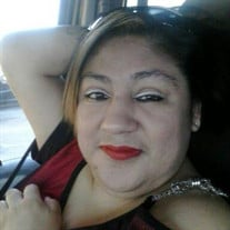 Irma Noriega Palomo Obituary Visitation Funeral Information