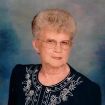 "Mrs. Carolyn ""Midge"" Pruitt Oliver"