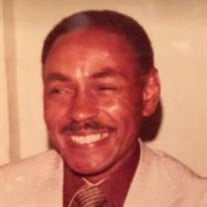 Raleigh G.  Harsley, Sr.