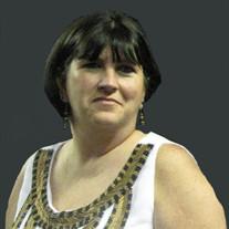 Tracy Renee Little Davis
