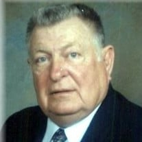 James Glenn Quesenberry