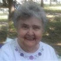 Goldie Roseanna  Barnett