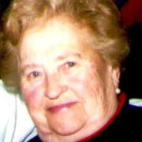 Ione Marie Benson