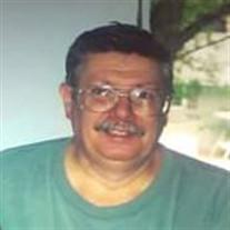 Ronald D. Hall