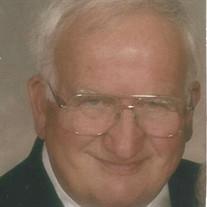 Norbert Henry Seipel