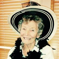 Irene Margaret  Brophy