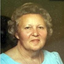 Rachel M.  Calhoun