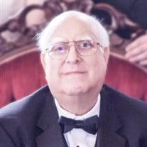 Richard Alan Victor,