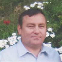 Mikhail Molotkovskiy