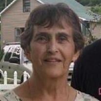Sharon Ann Clifford