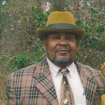 Mr. Ernest Lee Williams