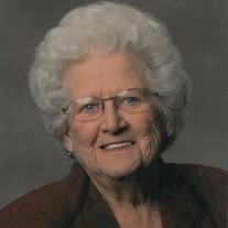 Nonnie Mae Massegee