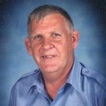 Garry  Junior  Landreth